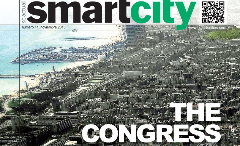 Smart City 14: The Congress